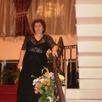 Georgeta Firica