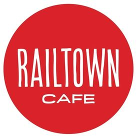 Railtown Cafe & Catering