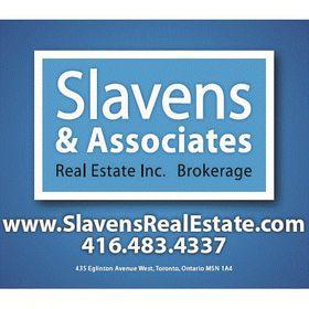 Slavens Real Estate