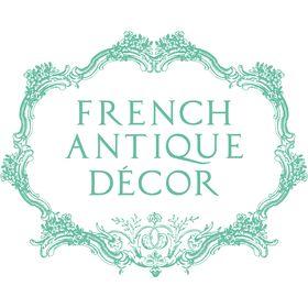 French Antique Décor