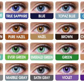 Liz Contact Lenses