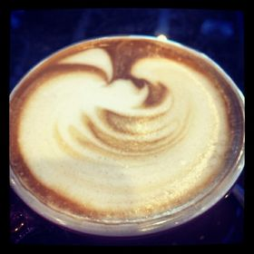 Crèma Espresso Gourmet