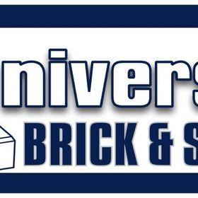 Universal Brick and Stone, Inc.