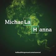 Michaela Hanna