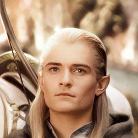 Legolas-chan