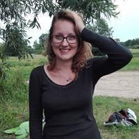 Karolina Kulka