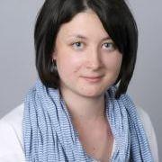 Dina Lebedeva