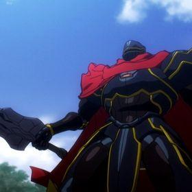Overlord Mamone