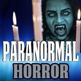 Scary Horror News / Spirits & More Radio