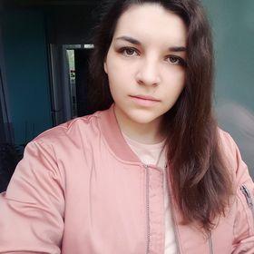 Сабина Дьячкова