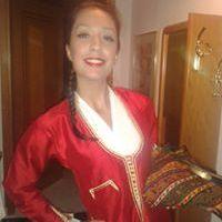 Marilena Lazaridou