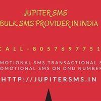 Jupiter SMS