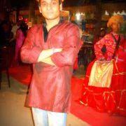 Amrit Shukla