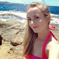 Cailey Harris