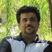 Jafar Rashidi