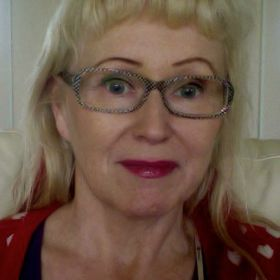 Marjo Ruskela