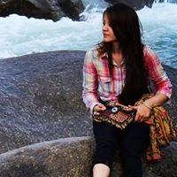 Shreya Milind