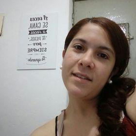 Marisol Cabanilla