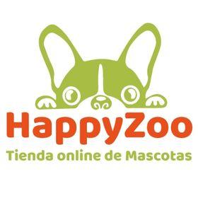 Happy Zoo Mascotas