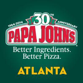 Papa John's Atlanta