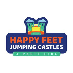 Happy Feet Jumping Castles & Party Hire