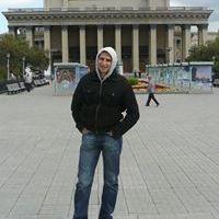 Egor Konstantinov