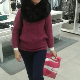 Fatma Ersin