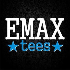 Emax Tees