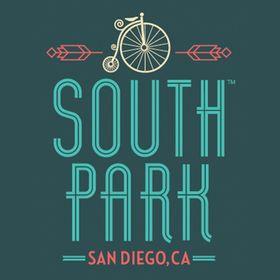 South Park, San Diego