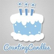 Counting Candles