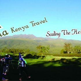 YHA Kenya Travel Tours & Safaris