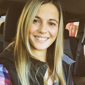 Katie Shaub