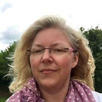 Astrid Bode