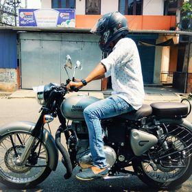 Govind P Asok