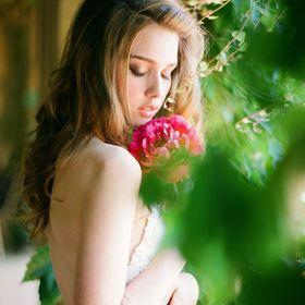 Celest Thoi Bridal