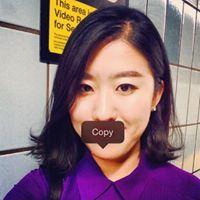 Margot Yu