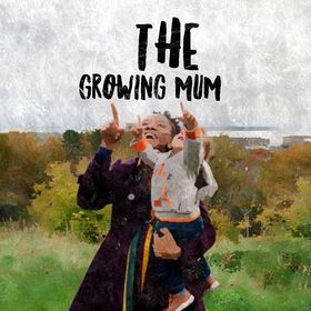 Vicky @ The Growing Mum | Parenting + Lifestyle