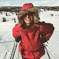 Birgitte Øgrey