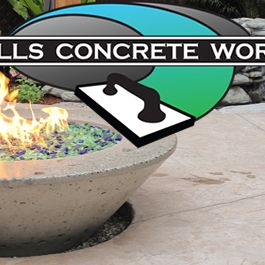 Wells Concrete Works