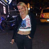 Sophie Dziedzic