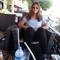 Zeynep Tutar