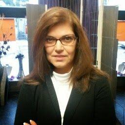 Alexandra Schrijver