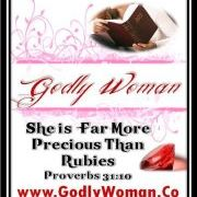 Godly Woman Daily