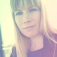 Charlotte Norenius Högnelid