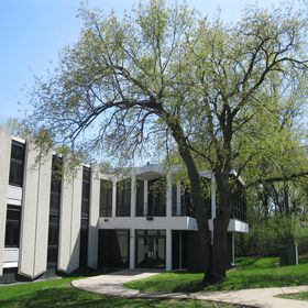 Perpich Library