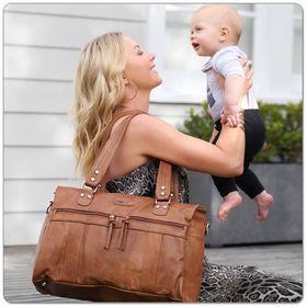Designer Baby Bags