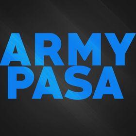 ARMY PASA