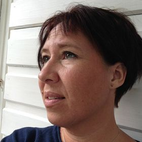 Ulrica Vallström