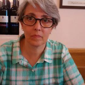 Patricia Carini