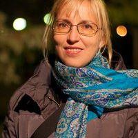 Дарья Кайдановская